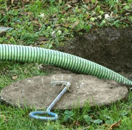 Septic Assessments in Walpole, MA